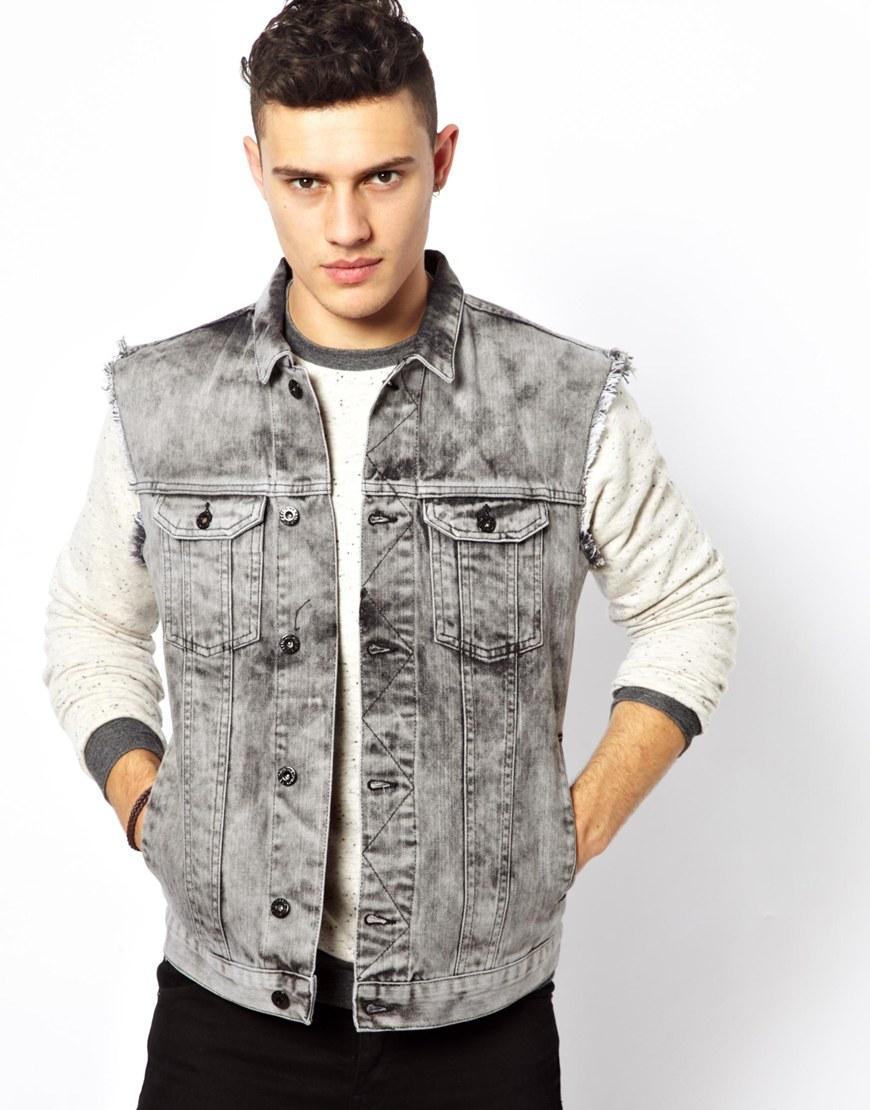 Find great deals on eBay for denim gilet and denim vest. Shop with confidence.