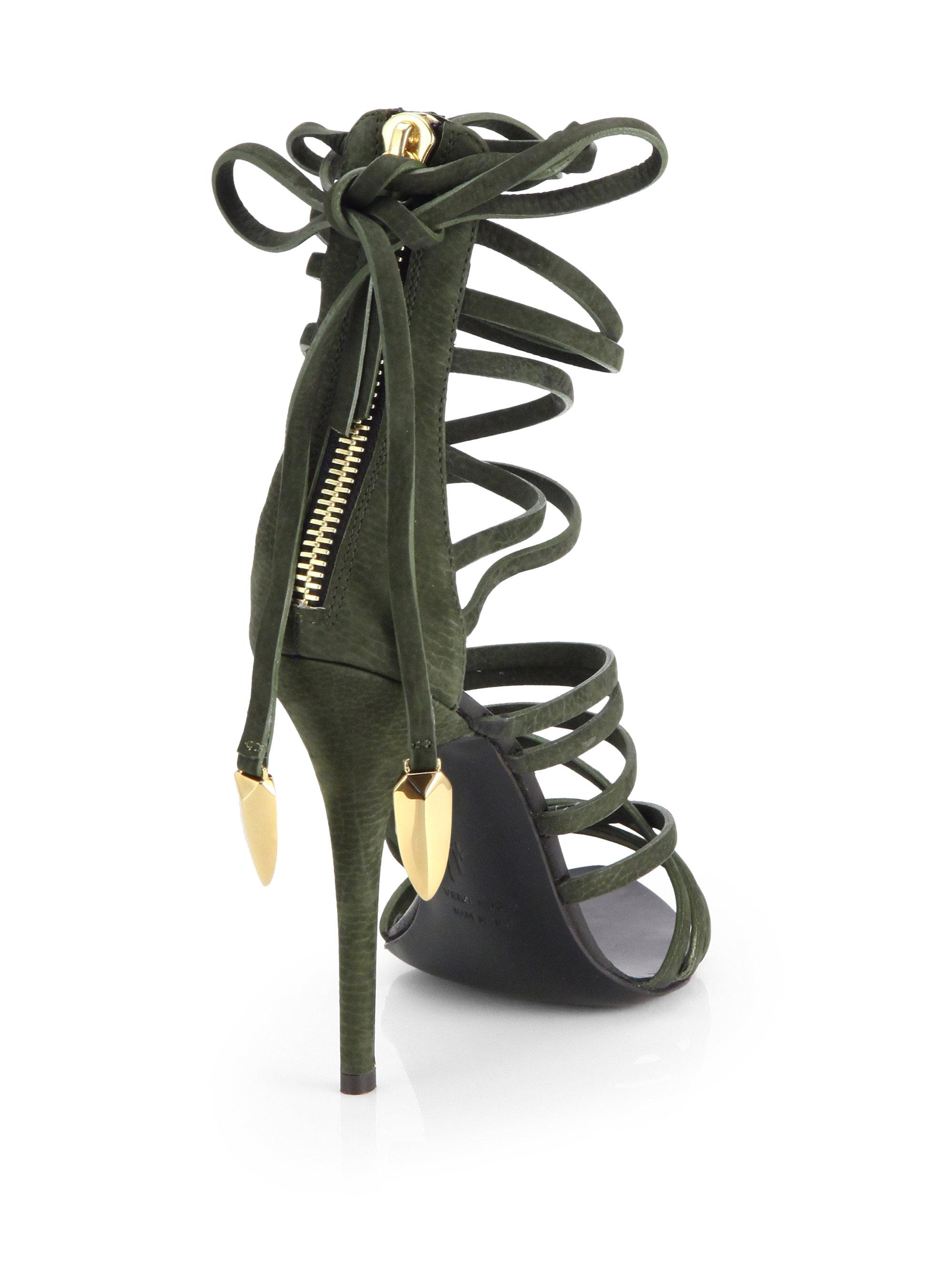Lyst - Giuseppe Zanott... Ivanka Trump Shoes Nordstrom