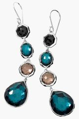 Ippolita 4stone Drop Earrings - Lyst