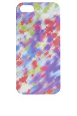 Asos Iphone 5 Case in Digital Paint Print - Lyst