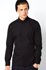 Cheap Monday Esprit Long Sleeve Shirt - Lyst