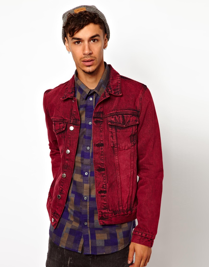 b42f7efd291 Where To Buy Mens Denim Shirt