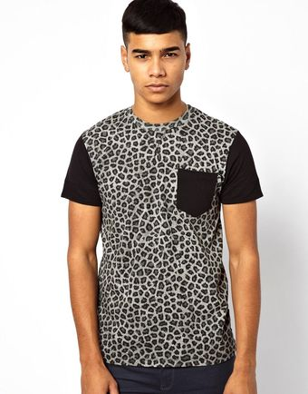Marios Schwab Criminal Damage Wildlife Tshirt - Lyst