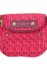 Marc By Marc Jacobs Preppy Natasha Shoulder Bag - Lyst