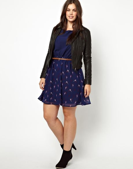 Petite dress by new look petite. Non-stretch denim. Point collar. Button placket. Flapped pockets. D-ring waist belt. Regular fit - true to nirtsnom.tk: $