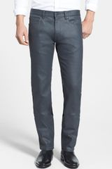 Boss by Hugo Boss Slim Fit Jeans - Lyst