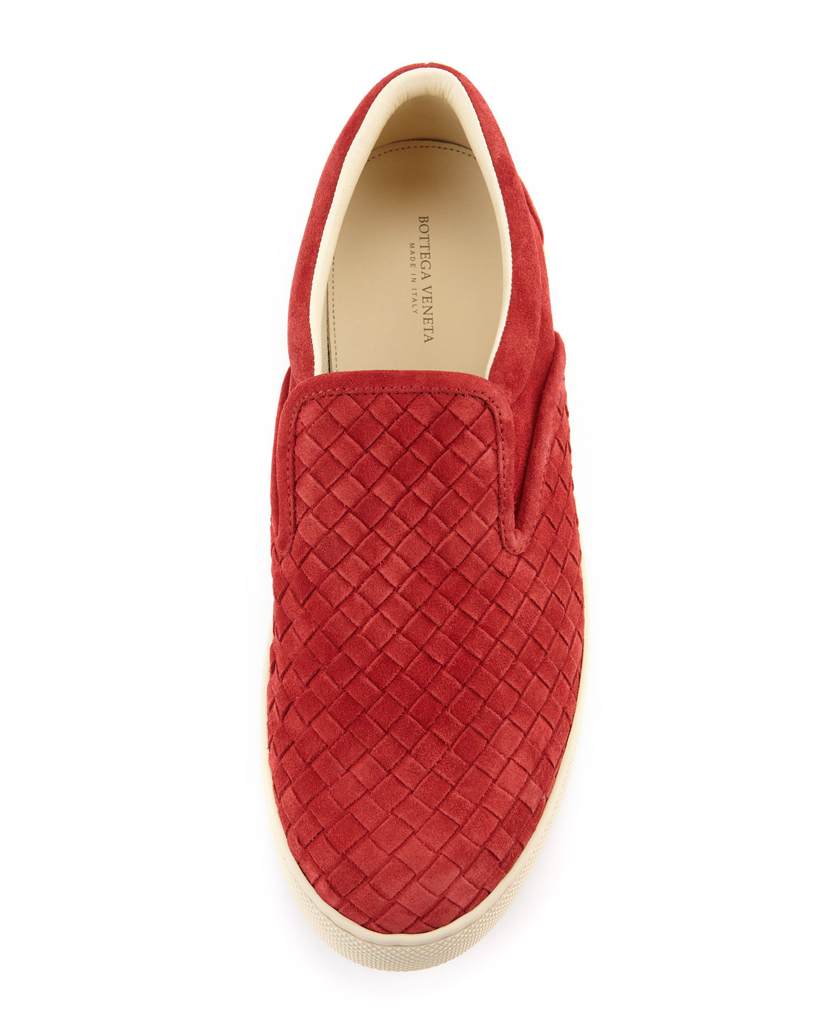 Bottega Veneta Mens Shoes Uk