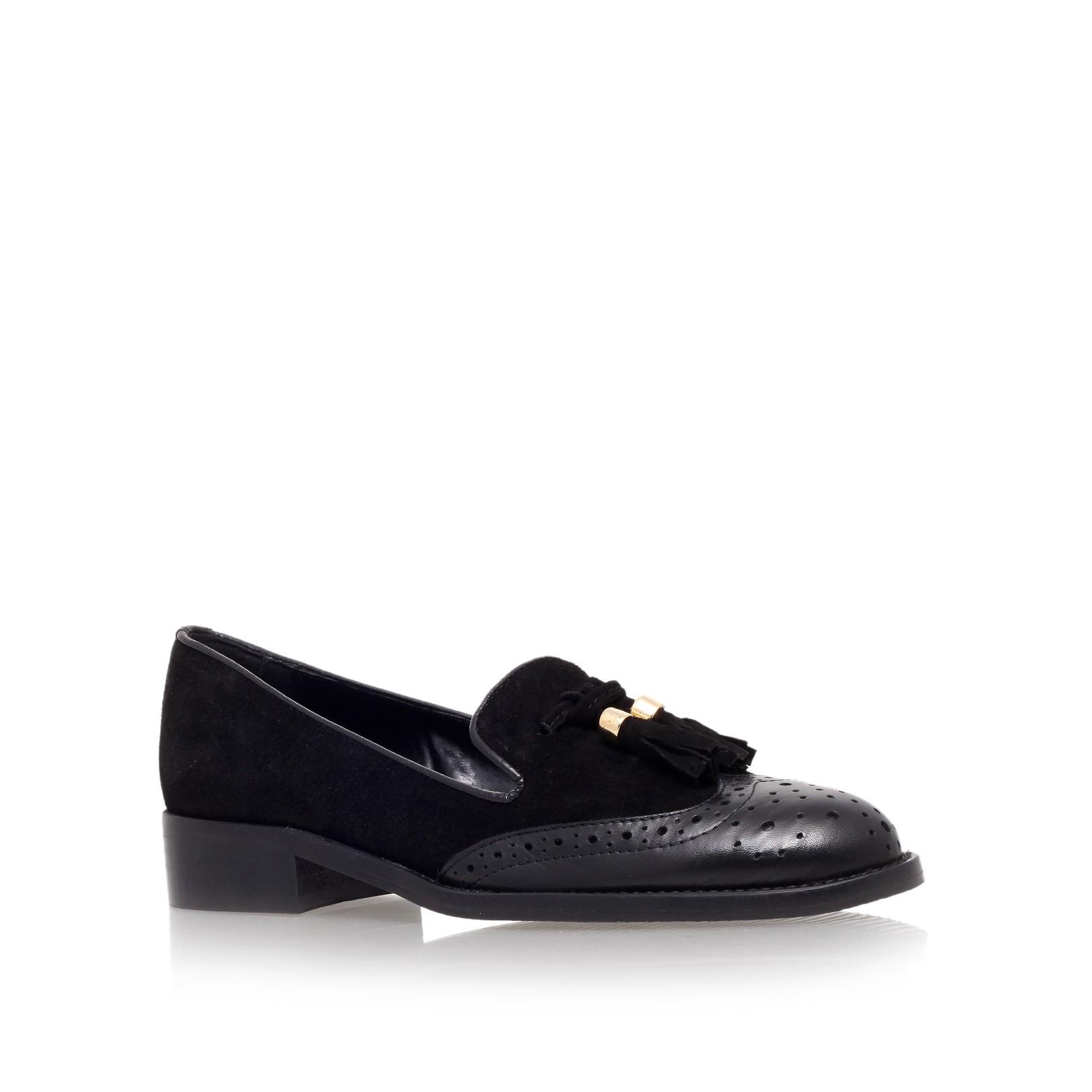 House Of Fraser Carvela Black Shoes