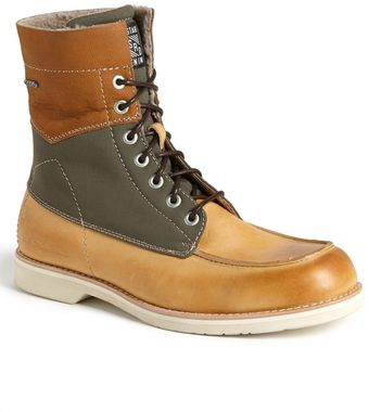 G-star Raw District Summit Moc Toe Boot - Lyst