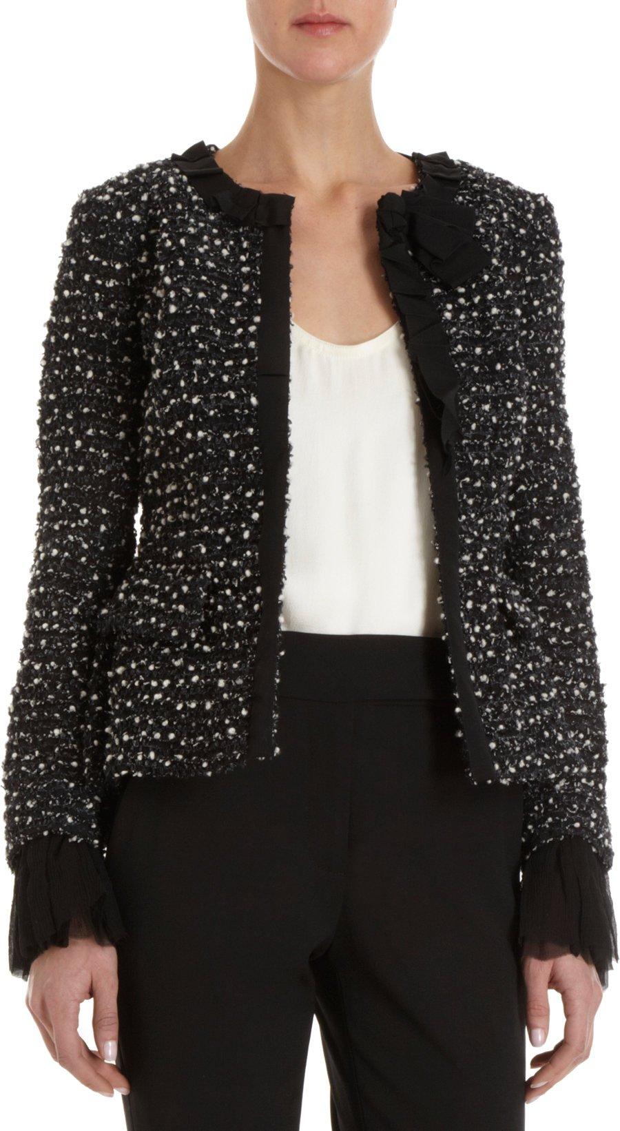 Shop ASOS Boucle Jacket at ASOS. Discover fashion online.