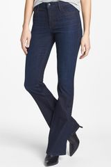 Joe's High Rise Bootcut Jeans - Lyst