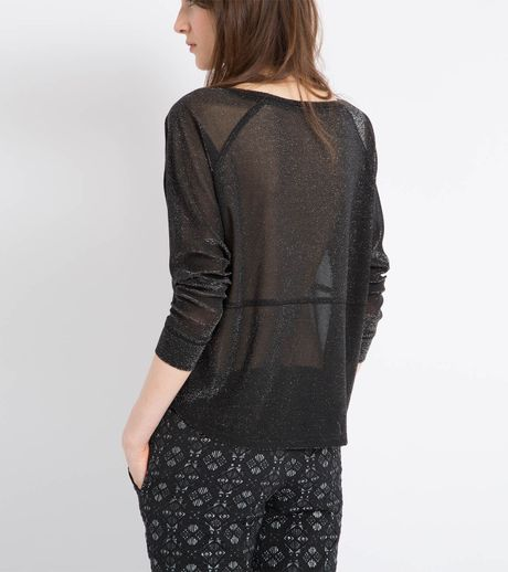 Find great deals on eBay for black sheer long sleeve shirt. Shop with confidence.