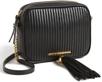 Marc By Marc Jacobs Mossheart Lambskin Crossbody Bag - Lyst