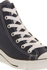 Converse All Star Hiness Trainers - Lyst