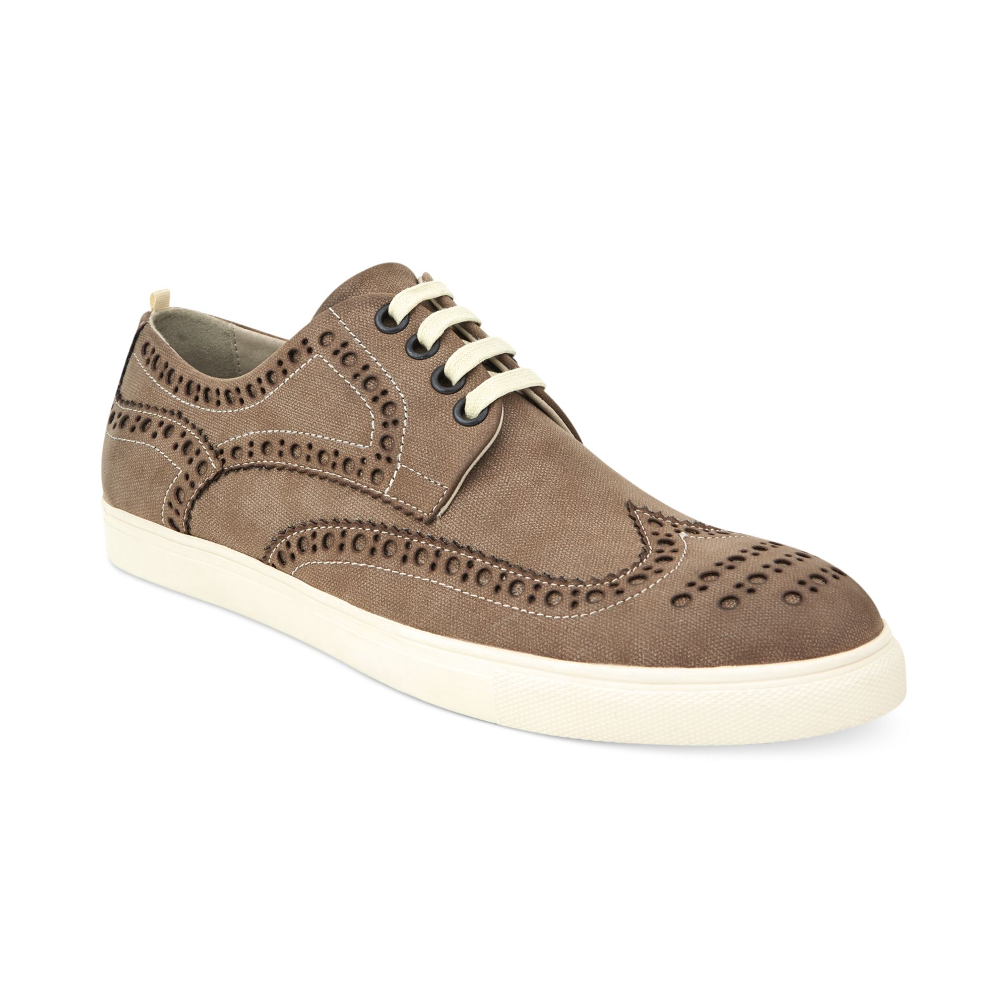 Brown Shoes Song Key
