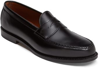 Allen Edmonds Patriot Penny Loafer - Lyst