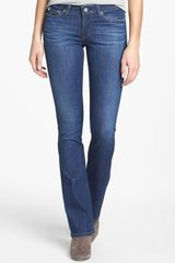 Big Star Sarah Slim Fit Jeans - Lyst