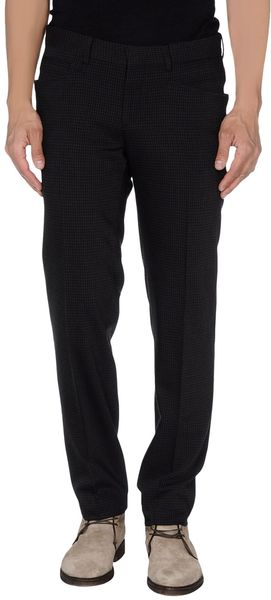 Billtornade Formal Trouser - Lyst