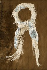 Denim & Supply Fringed Cotton Shawl - Lyst