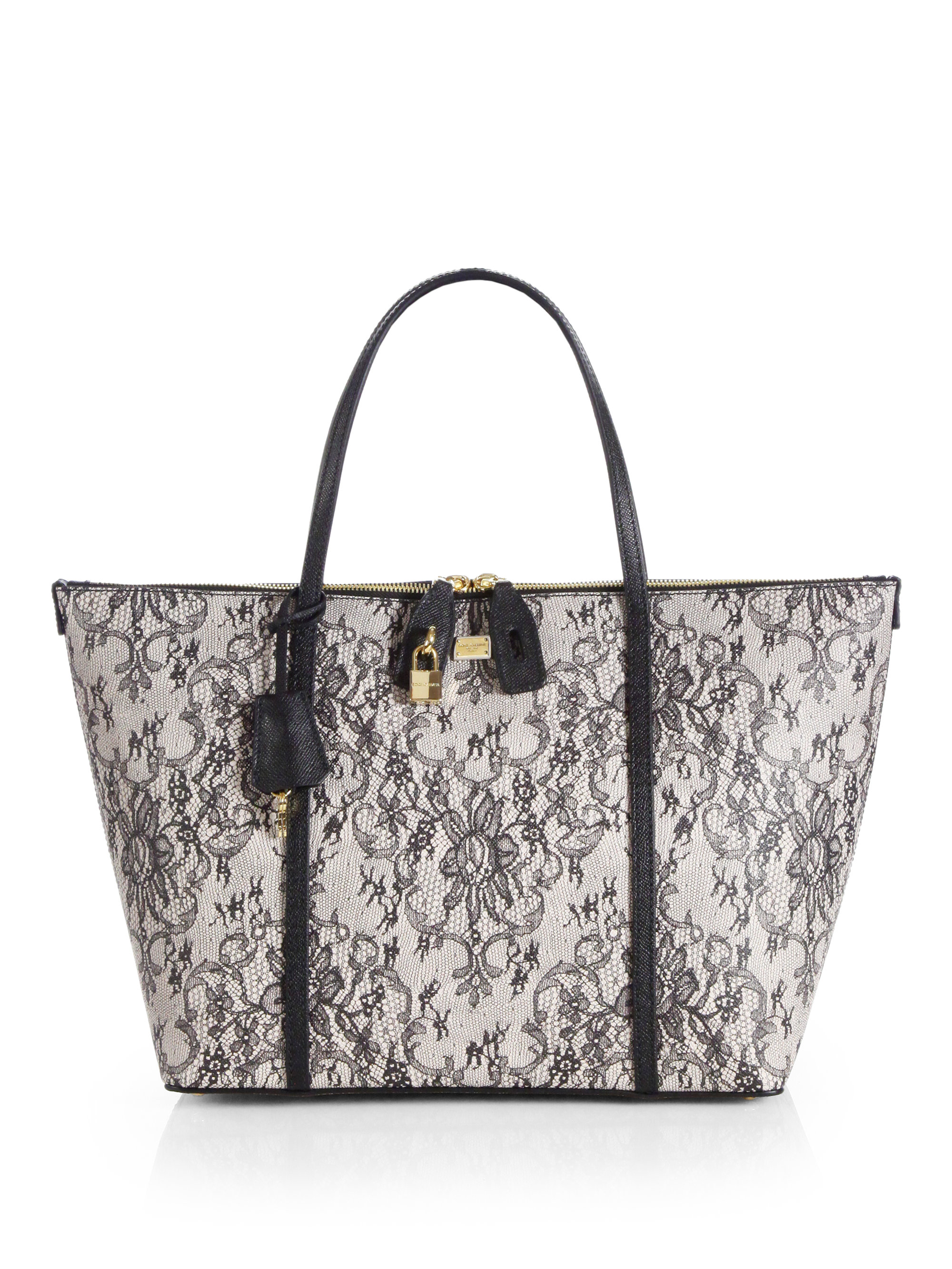 92fb319245f8 Gallery. Previously sold at  Saks Fifth Avenue · Women s Dolce Gabbana ...