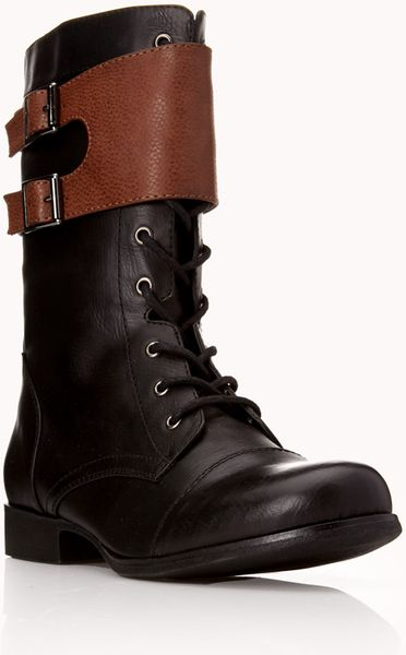 Combat Boots For Girls Forever 21