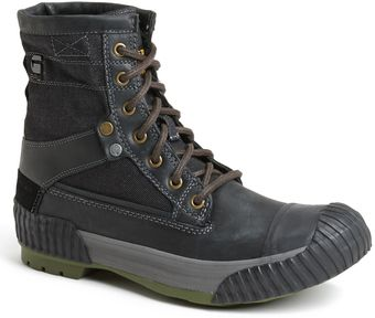 G-star Raw Marker Mix Boot - Lyst