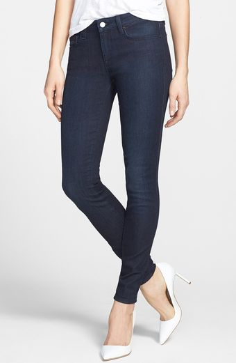 Genetic Denim Shya Cigarette Skinny Jeans - Lyst
