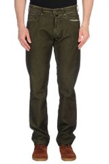 Incotex Casual Trouser - Lyst