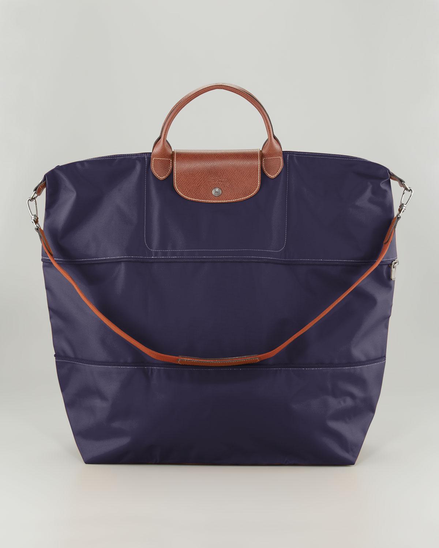 Le Pliage Expandable Travel Bag Sale