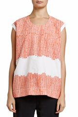 Maiyet Sleeveless Tunic - Lyst