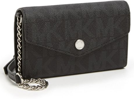 311b031d0a0ed7 Black Handbag: Michael Kors Black Handbags Crossbody