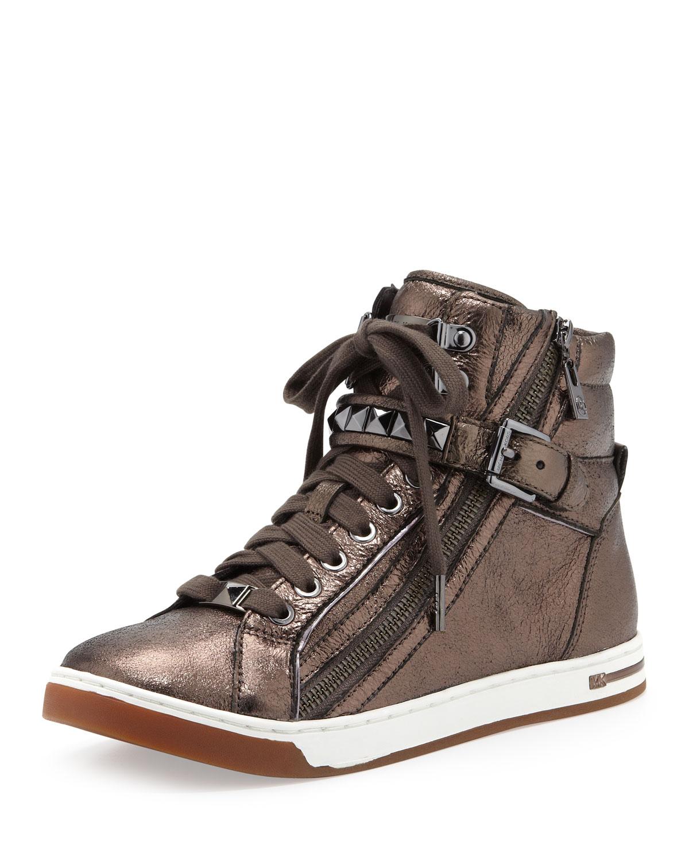 FOOTWEAR - High-tops & sneakers Michael Kors qqrKgw3a