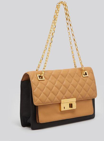 Michael Kors Gia Flap Shoulder Bag 19