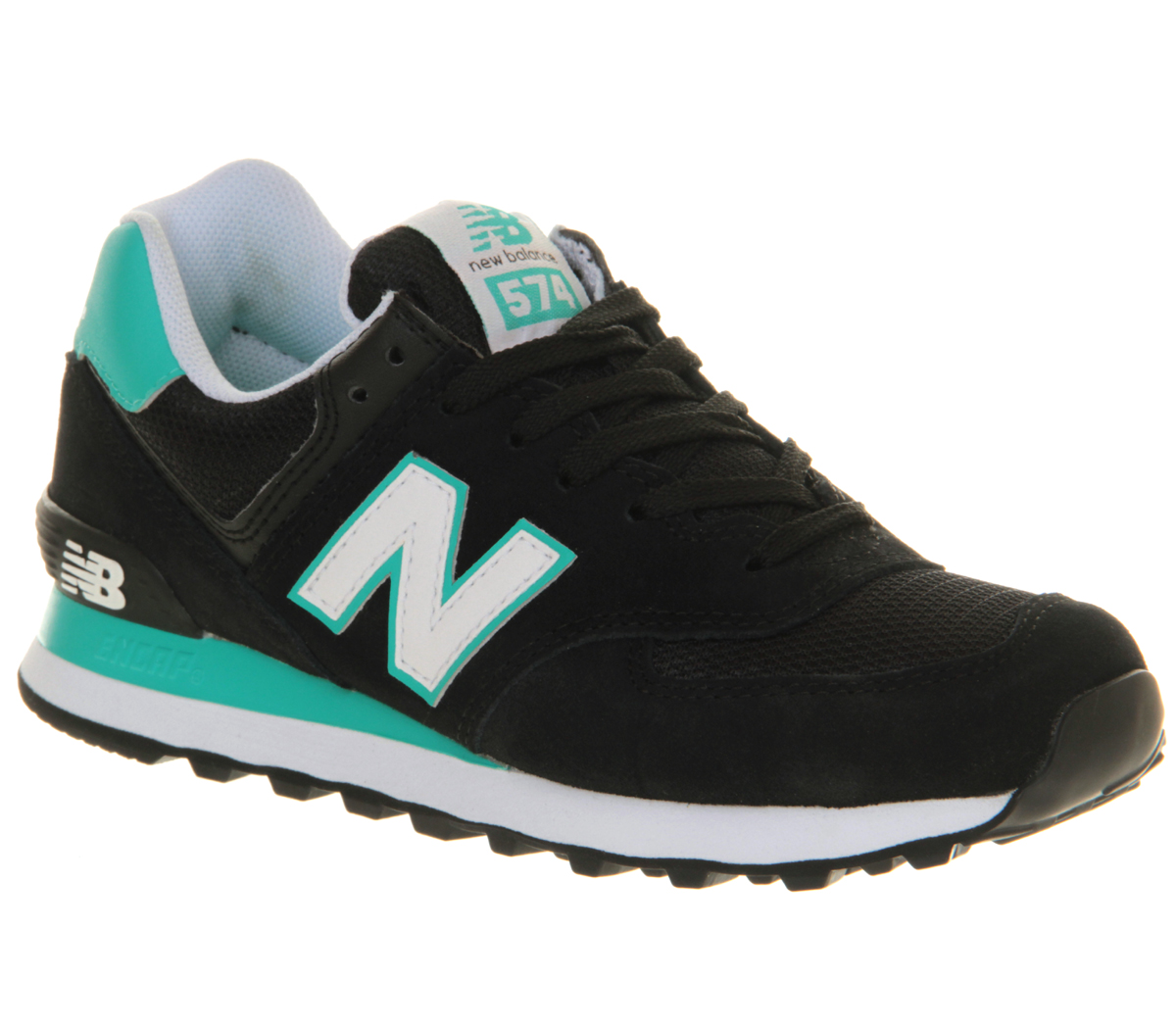 new balance w373 noir turquoise