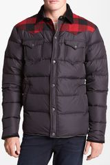 Penfield Rockford Quilted Down Jacket - Lyst