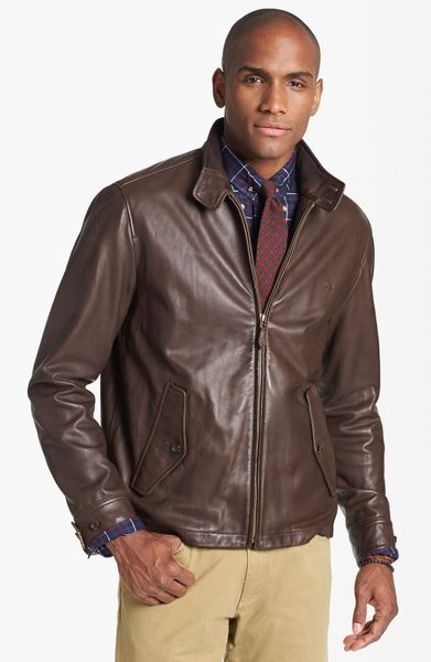 e6120a461 Clothes stores – Ralph lauren leather jacket mens