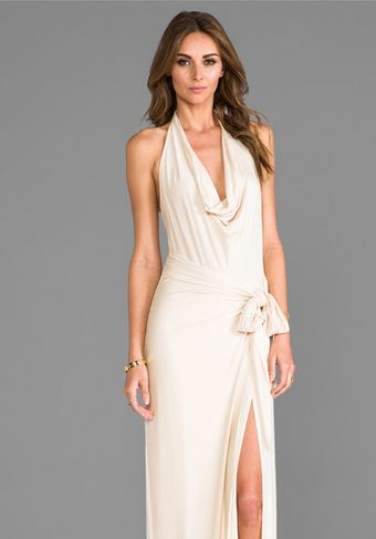 Rachel Pally Antonia Dress in Cream - Lyst
