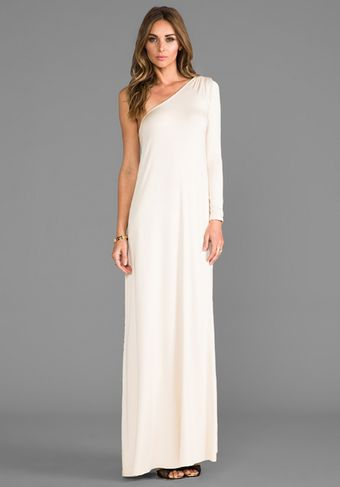 Rachel Pally Granada Dress in Cream - Lyst