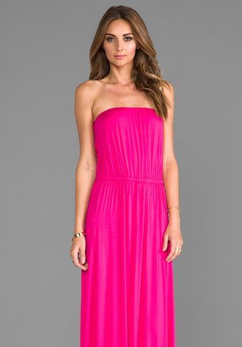 Rachel Pally Clea Dress in Pink - Lyst