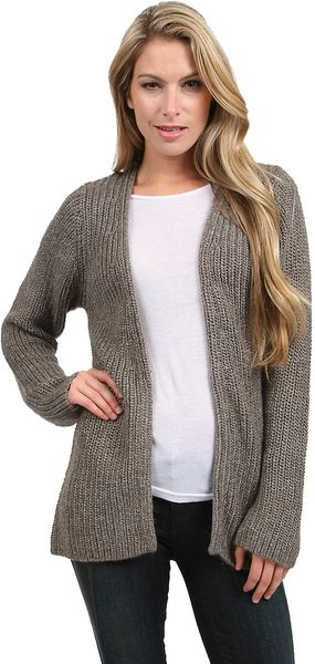 Twenty 8 Twelve Waters Cardigan - Lyst