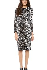 A.L.C. Smith Sweater Dress - Lyst