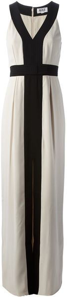 Alice By Temperley Obi Sleeveless Gown - Lyst