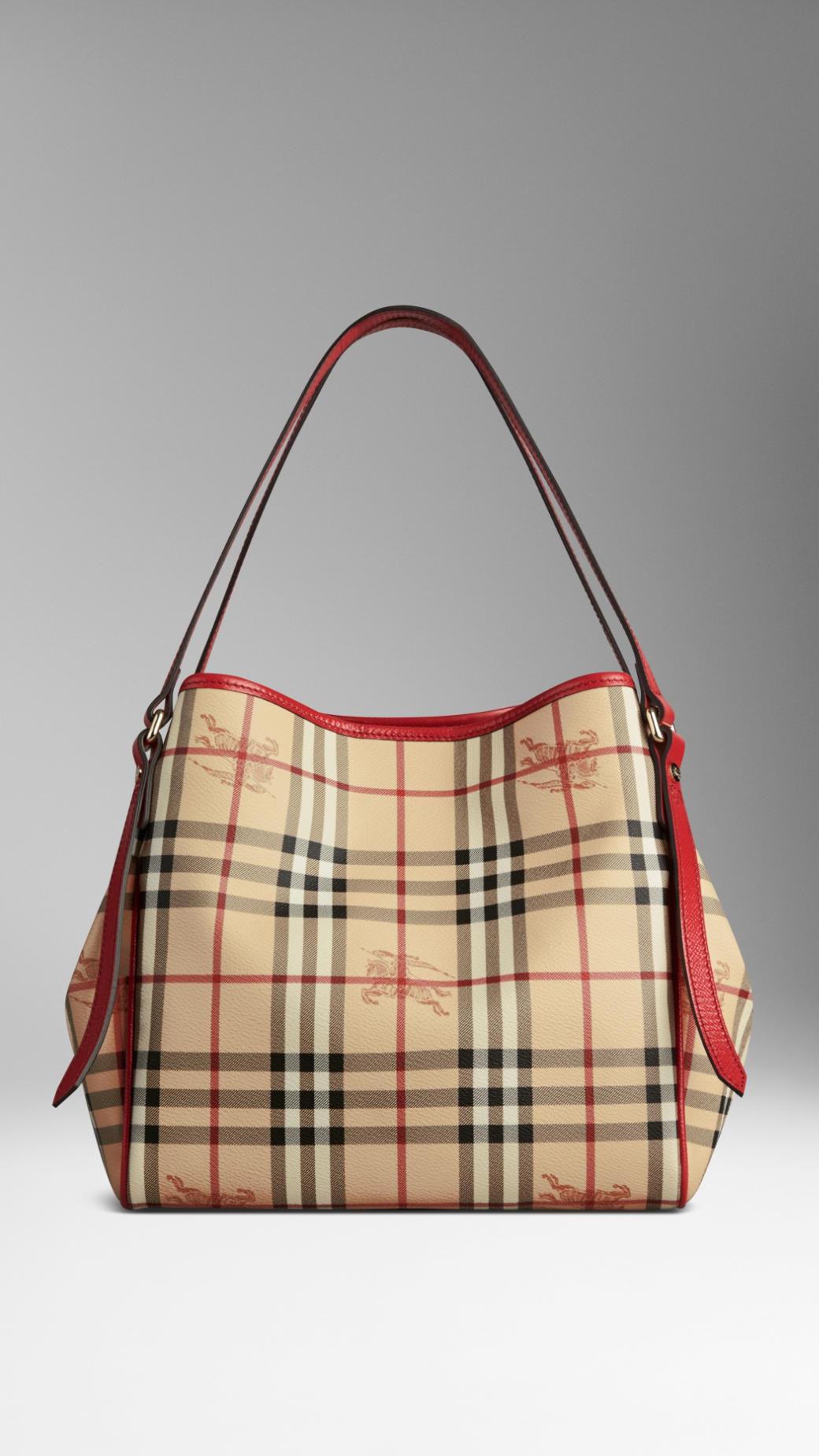 3d5f22355a10 Burberry Check Handbag - Foto Handbag All Collections Salonagafiya.Com