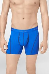 Calvin Klein Athletic Stretch Boxer Briefs - Lyst