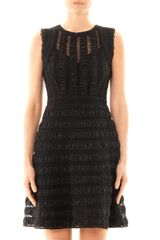 Diane Von Furstenberg Dolly Dress - Lyst