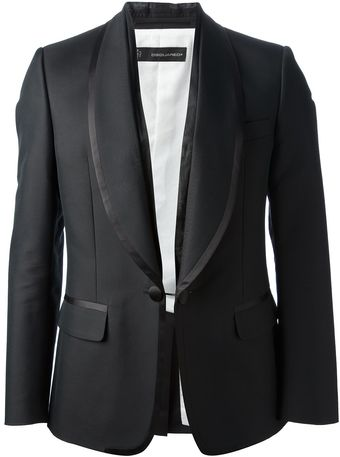 DSquared2 Classic Smoking Suit - Lyst