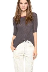 Free People Weekends Layering Top - Lyst