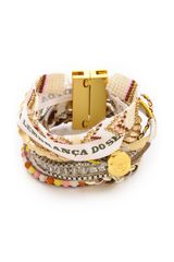 Hipanema Heaven Bracelet - Lyst