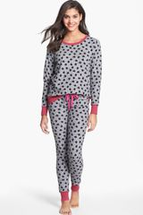 Kensie Always A Deer Pajamas - Lyst