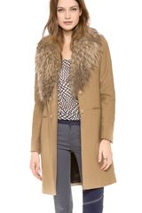 Sam. Crosby Coat - Lyst